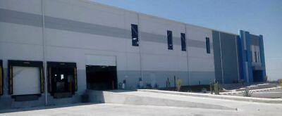 Bodega Industrial en Renta Apodaca  Nuevo León