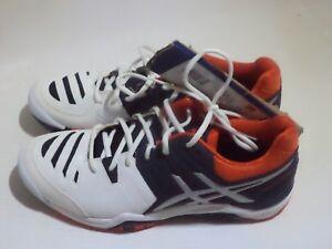 f6a7359a3ab1 ASICS Men s Gel-Challenger 10 Tennis Shoe Size 9 - 11 Colors White ...
