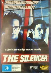 The-Silencer-DVD-Michael-Dudikoff-Brennan-Elliott