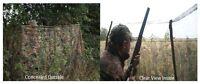 Jack Pyke 8 M Clearview Hide Net Lightweight Oak Tree Camo Netting Hunting Kit
