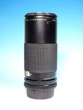 Auto Makinon MC 80-200mm /4.5  für Nikon AI Objektiv Lens objectif - (6120)