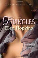 Triangles: A Novel By Ellen Hopkins, (paperback), Atria Books , New, Free Shippi on sale
