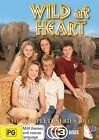 Wild At Heart : Series 2 (DVD, 2009, 3-Disc Set)