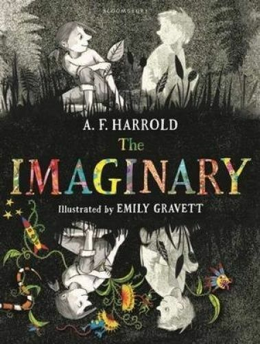 1 of 1 - The Imaginary by A. F. Harrold (Hardback, 2014)