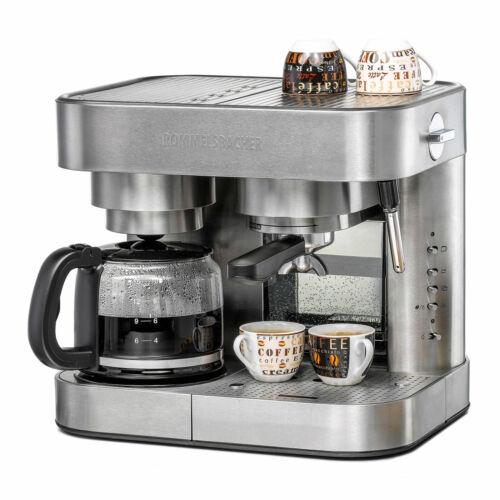 ROMMELSBACHER EKS 3010 setaccio macchina portante macchina da caffè macchina da caffè espresso