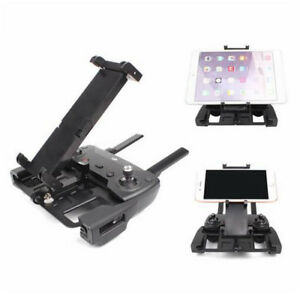 Remote-Control-Holder-Phone-Tablet-Monitor-Bracket-Metal-Mount-for-DJI-Mavic-Air