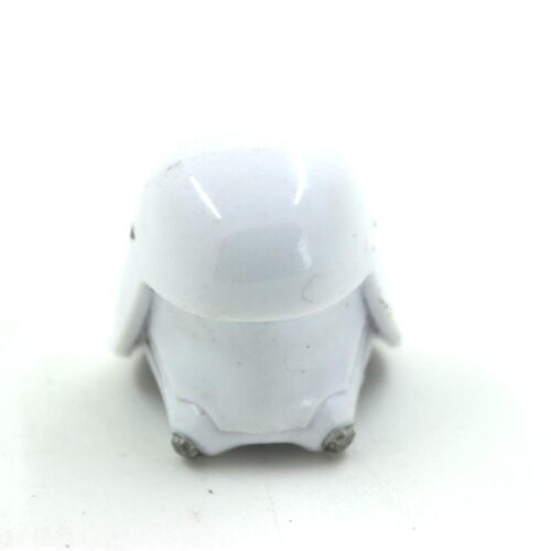 "Star Wars The Black Series FIRST ORDER SNOWTROOPER HEAD FOR 6/"" ACTION FIGURE"