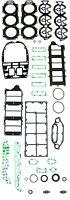 Wsm Yamaha 225-300 Hp Hpdi Gasket Kit 500-359, 6d0-w0001-00-00, 60v-w0001-00-00