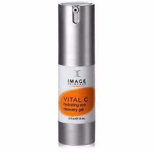 Image Vital C Hydrating Eye Recovery Gel 05 Oz Ebay