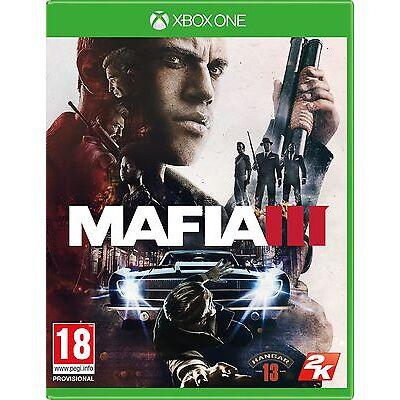 Mafia III (3): Family Kick-back XBOX ONE