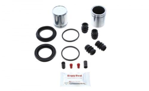 Pistons for SSANGYONG KORANDO 1996-2006 REAR Brake Caliper Repair Kit BRKP361