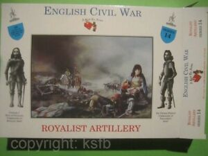 1-32-A-Call-to-Arms-14-englischer-Buergerkrieg-koenigliche-Artillerie-Bedienung