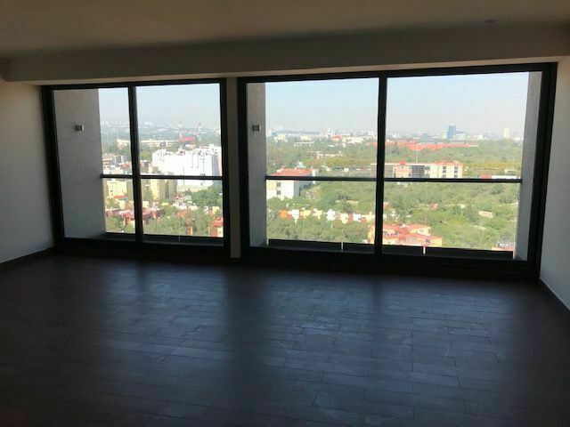 BE GRAND ALTO PEDREGAL DEPARTAMENTO EN VENTA