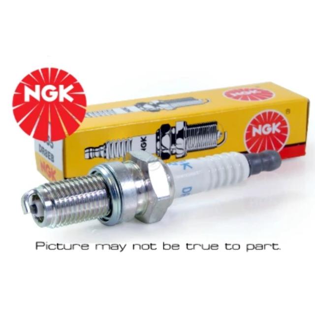 NGK Spark Plug - CR8EH-9