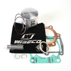 """Wiseco 67.00mm .040/"""" Top End Rebuild Kit YFS 200 Blaster Piston Gasket Bearing"""