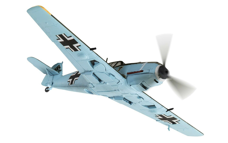CORGI AVIAITION AA28005 1 72 ME109E-4 WILHELM BALTHASAR 1. JG 1 FRANCE 1940