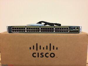 Cisco-WS-C2960S-48LPS-L-Catalyst-2960S-48-Port-PoE-Switch-15-2-OS