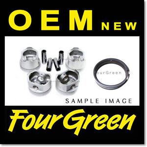 Genuine Piston Ring Set for Starex Libero Porter2 Sorento OEM NEW 230404A910
