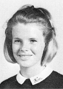 KIM-BASINGER-High-School-Yearbook-PICTURED-in-here-FIVE-times