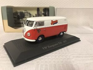 Atlas-1-43-VW-t1-Transporter-BuLi-descubrimos-sarotti-coche-modelo-rareza-regalo-Alt