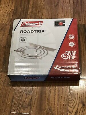 Coleman Roadtrip Swaptop Stove Grate Camping Stove Grill