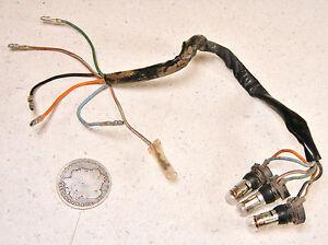 71 honda motosport sl350 tachometer lighting wiring image is loading 71 honda motosport sl350 tachometer lighting wiring harness