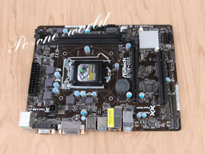 Asrock B75M-DGS Extreme Driver for Windows