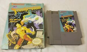 NES-Nintendo-FRANKENSTEIN-THE-MONSTERS-RETURN-Game-Box