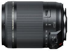 Tamron 18-200 mm VC Di II für Canon 5 Jahre Garantie MIT BILDSTABILISATOR