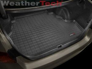 weathertech cargo liner trunk mat 2007 2012 lexus es. Black Bedroom Furniture Sets. Home Design Ideas