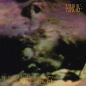Ministry-The-Land-Of-Rape-And-Honey-Vinyl-LP-Music-On-Vinyl-2012-NEW-SEALED