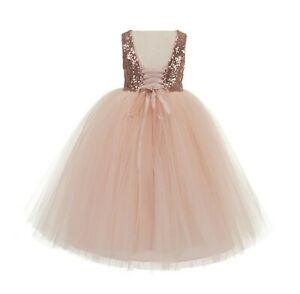 vintage corset flower girl dress tutu dress tulle dress