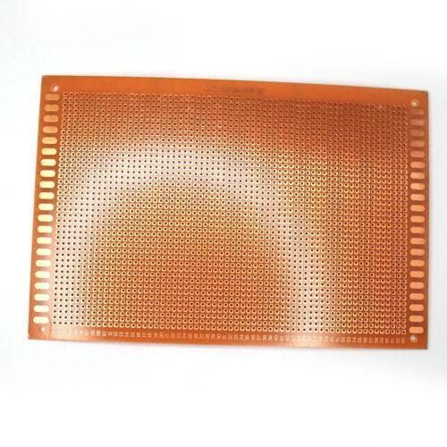 karte Experimentier Platine 12 X 18 cm 2.54mm PCB DIY Pi tafel