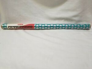 Hangar-9-UltraCote-6-5-039-Turquoise-w-Silver-Dots-RC-Plane-Covering-Film-HANU925