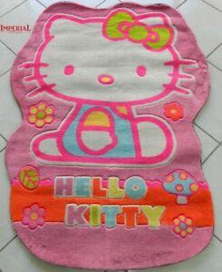 TAPPETO-SCENDILETTO-HELLO-KITTY100X140-EH-4488-0101