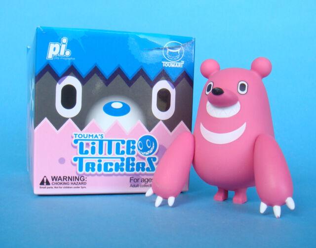 Aniballoon Pink Moon Bear Little Trickers ToumarT