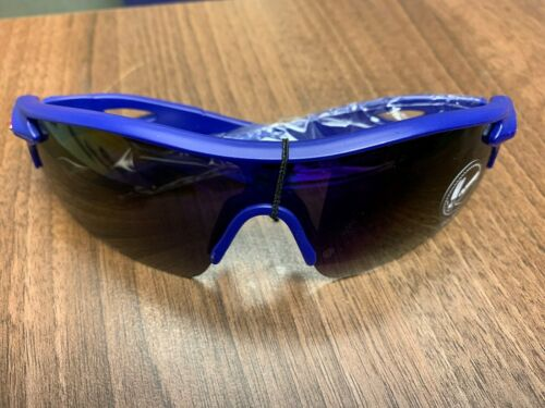 TWO PAIRS Unisex//Mens Sports OutdoorSunglasses Cycling//Ski-ing//Riding BLUE