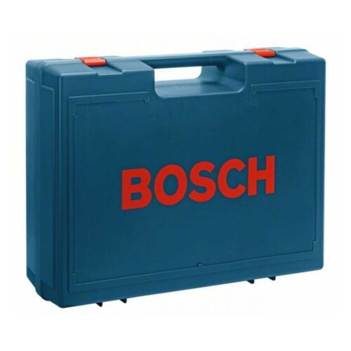 721 x 317 x 170 mm Bosch Kunststoffkoffer