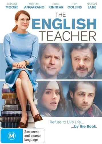 1 of 1 - The English Teacher (DVD, 2015)