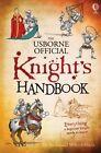 Knight's Handbook by Sam Taplin (Hardback, 2015)