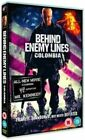 Behind Enemy Lines 3 - Colombia 5039036040365 With Keith David DVD Region 2