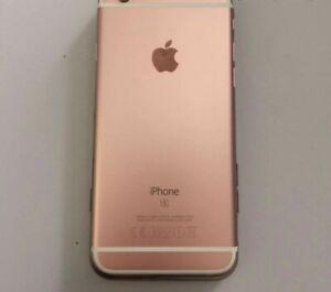 Apple iPhone 6s Plus - 32 Go - Or Rose (Désimlocké)