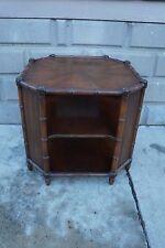 Vintage Henredon Fine Furniture Accent Table / End Table
