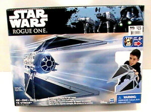 Star-Wars-Rogue-One-Rebels-TIE-Fighter-Striker-Vehicle-Sealed-Box-New-Exclusive