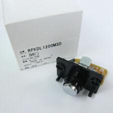 Technics Pitch Control Reset Switch SL1200 SL1210 M3D MK5 LTD Part RFKDL1200M3D