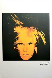 Andy-Warhol-litografia-numerata-ed-limitata