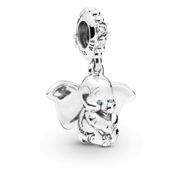Pandora 797849cz Disney Dumbo Pendant Charm For Sale Online Ebay