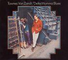 Delta Momma Blues [Remaster] by Townes Van Zandt (CD, May-2007, Fat Possum)