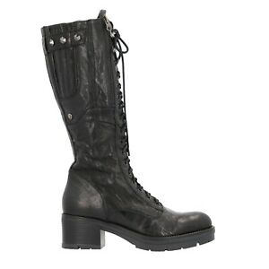 Stivali nero giardini donna 37 | eBay