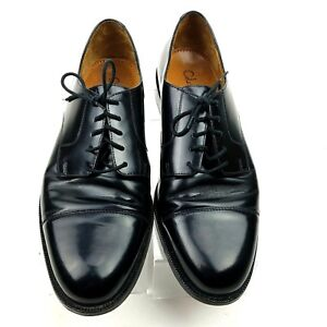 Cole Haan Caldwell Cap Toe Oxford Black